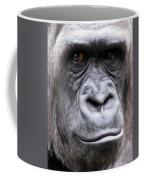 Gorilla - Jackie Coffee Mug