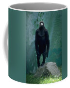 Gorilla Rock Coffee Mug
