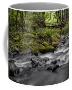 Gorton Creek Bridge Coffee Mug