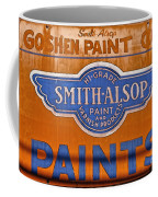 Goshen Paint Company Coffee Mug