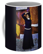 Gospel Artiste Coffee Mug