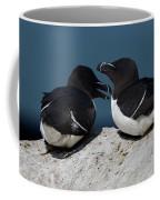 Gossip Mongers Coffee Mug