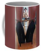 Got Cuffs Coffee Mug
