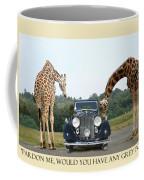 Got Grey Poupon Coffee Mug