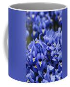 Got The Iris Blues Coffee Mug