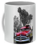 Got Wood? Coffee Mug