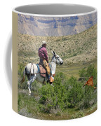 Gotcha' Coffee Mug