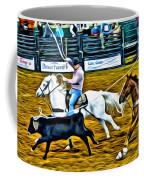 Gotcha Good Coffee Mug