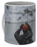 Gotcha   Steelhead Fishing Coffee Mug