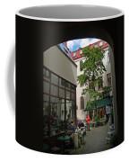 Goteberg Se 17 Coffee Mug