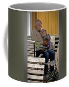 Goteberg Se Goben Slott 33 Coffee Mug