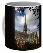 Gotebrg Se 105 Coffee Mug