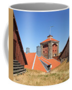 Gothenburg Fortress 05 Coffee Mug