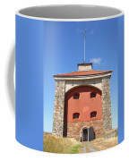 Gothenburg Fortress 07 Coffee Mug