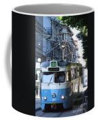 Gothenburg Tram 01 Coffee Mug