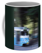 Gothenburg Tram 05 Coffee Mug