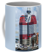 Gothenburg Utkiken Tower 06 Coffee Mug