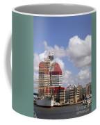 Gothenburg Utkiken Tower 07 Coffee Mug