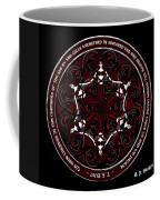 Gothic Celtic Mermaids Coffee Mug