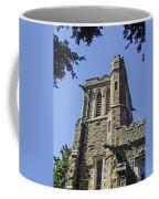 Gothic Church Coffee Mug