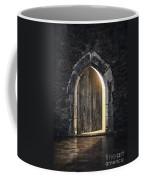 Gothic Light Coffee Mug by Carlos Caetano