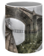 Gothic Morning Coffee Mug
