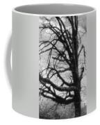 Gothic Oak Coffee Mug