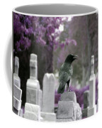 Gothic Purple Coffee Mug