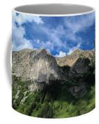 Gothic With Aspen Coffee Mug