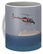 Gottcha Coffee Mug