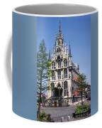 Gouda City Hall Coffee Mug
