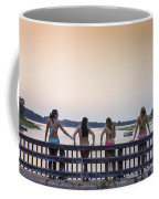 Goulds Creek Girls Coffee Mug