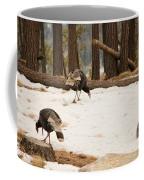 Gould's Wild Turkey Coffee Mug