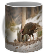Gould's Wild Turkey Vix Coffee Mug