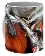 Gourd Geous George Coffee Mug