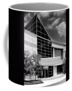 Government Entrance Coffee Mug