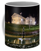 Governor's Mansion Coffee Mug