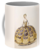 Gown Suitable For Presentation Coffee Mug