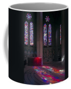 Grace Cathedral Walking Labyrinth - San Francisco Coffee Mug