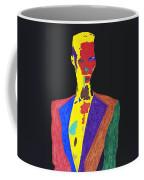 Grace Jones Coffee Mug