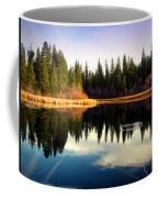 Grace Lake Northern California Coffee Mug