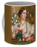 Grace Rose Coffee Mug