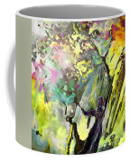 Grace Under Pressure Coffee Mug