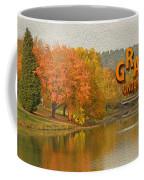 Grace Unto You Coffee Mug