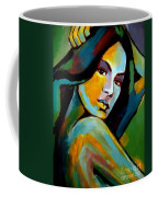 Gracefulness Coffee Mug