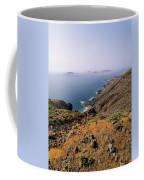 Graciosa Island Coffee Mug