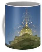 Gradient Zoom Coffee Mug