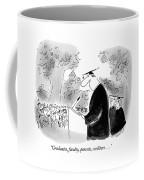 Graduates, Faculty, Parents, Creditors Coffee Mug