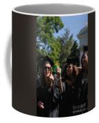Graduation Uva Coffee Mug