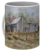 Grady's Barn Coffee Mug